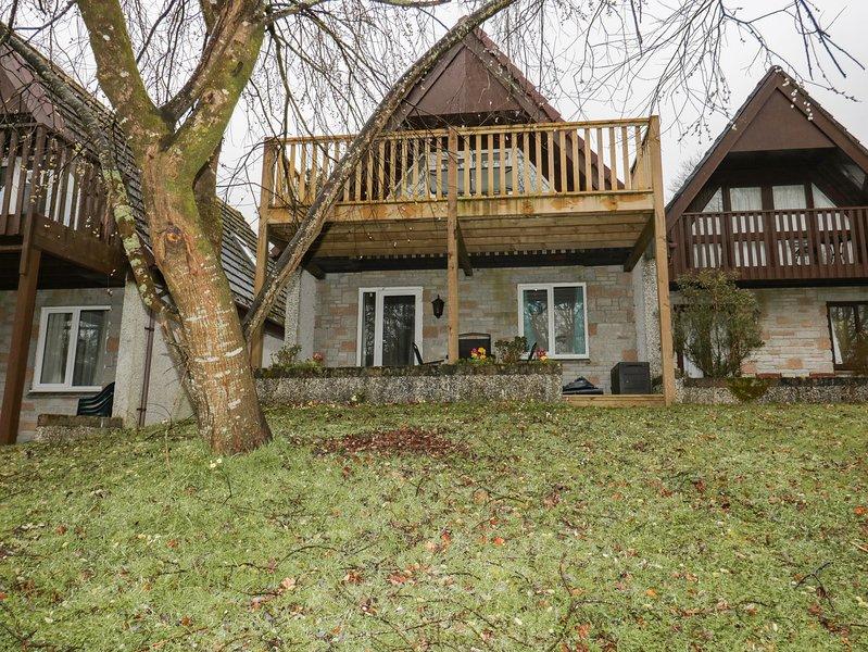 Treehouse Lodge, St. Ann's Chapel, Cornwall, location de vacances à Latchley