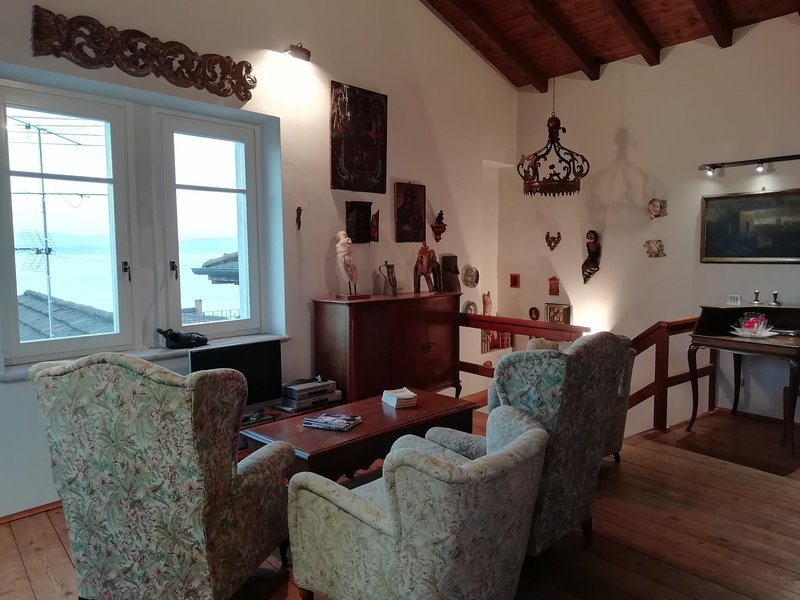 IML0701 Casa Emilia, vacation rental in Belgirate