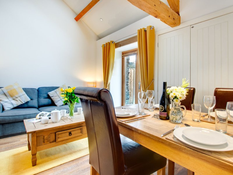 Stabal Red Lion, vacation rental in Bala