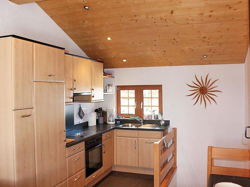 Alphütte Bielerhüs, vacation rental in Munster