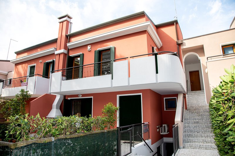 IVE12158 House Smeraldo, casa vacanza a Lido di Jesolo
