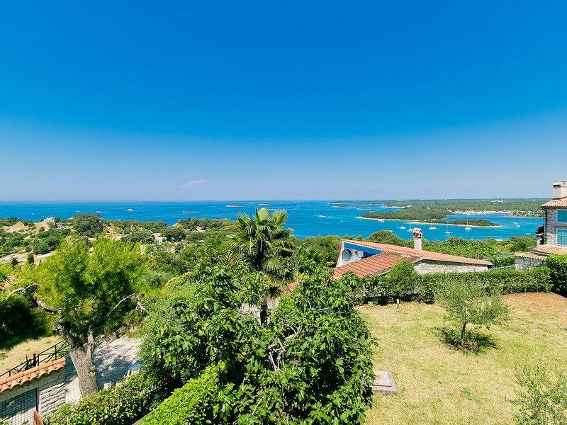 Zollia, vacation rental in Vrsar