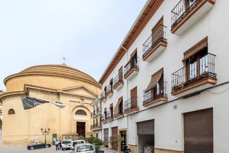Apartamento Centrico, Montefrio., vacation rental in Illora