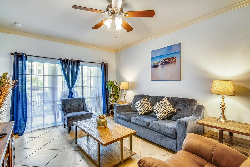Dawn 511-Oasis at the Dawn, holiday rental in Galveston Island