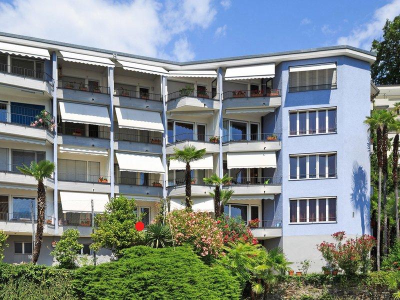 Double Room Classic, alquiler de vacaciones en Ascona