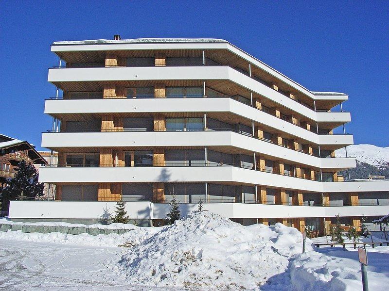 Wohnung 21, vacation rental in Davos Platz