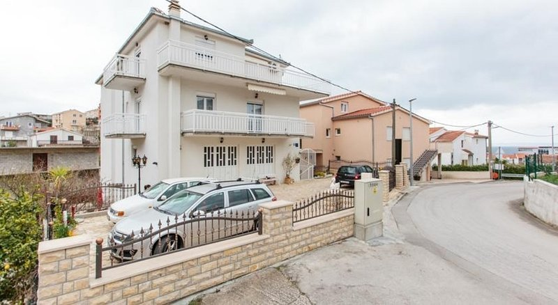 Knez SA2(3) - Podstrana, holiday rental in Podstrana