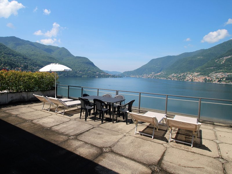 The Cava, holiday rental in Palanzo