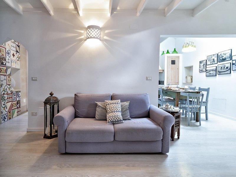 Le Cementine LE*****************, holiday rental in Otranto