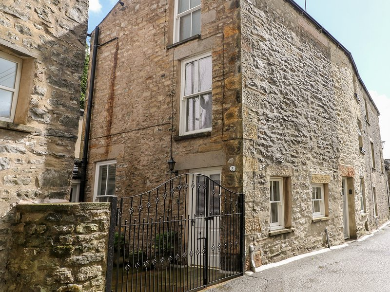 Lune Cottage, Kirkby Lonsdale, vacation rental in Kirkby Lonsdale