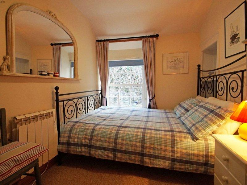 Uwch y Dyfi, holiday rental in Aberdovey