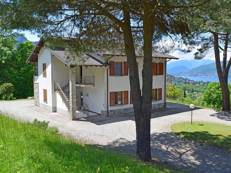 Pietro, vacation rental in Porto Valtravaglia