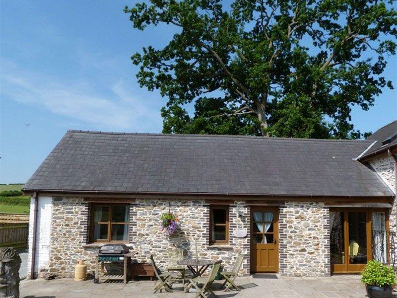 Bwthyn Bach, vacation rental in Newbridge-on-Wye