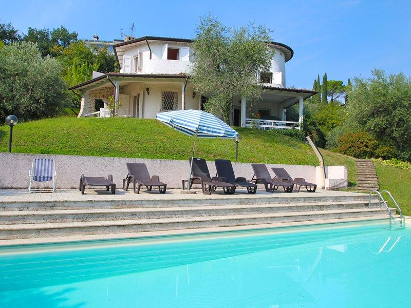 Palomar, location de vacances à San Felice del Benaco