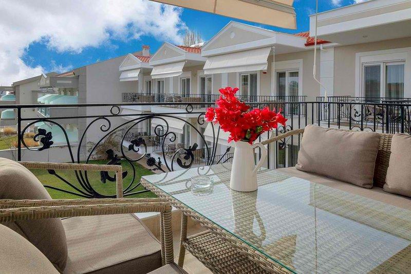 Amaryllis NIkiti, vacation rental in Nikiti