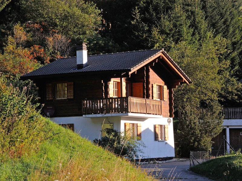 Mountain View, vacation rental in Bulle