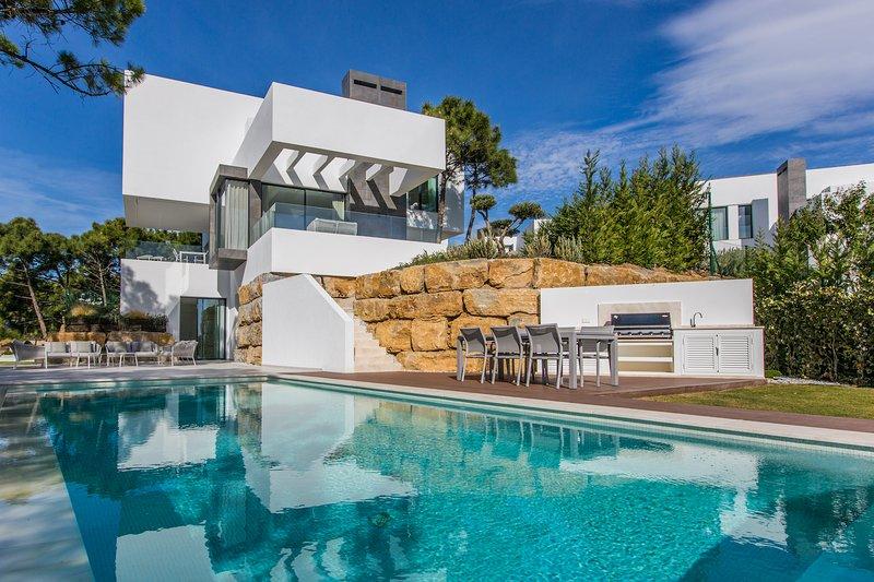 Beautiful Villa EAGLE in Monte Mayor - RDR195, casa vacanza a Benahavis