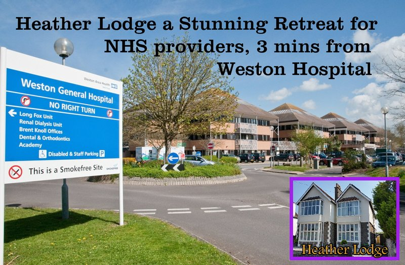 NHS-support