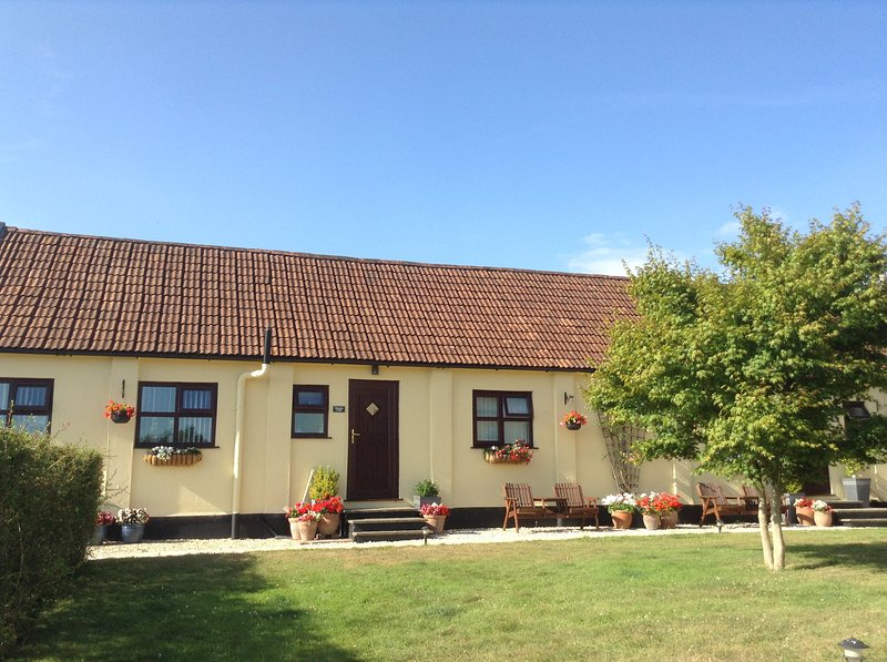 Broadclyst Cottage, Ottery St Mary, holiday rental in Bradninch