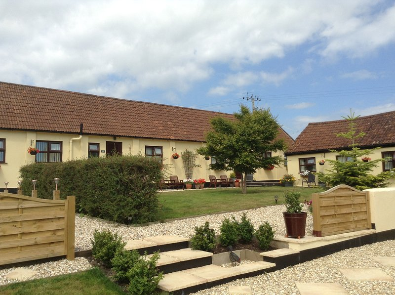 Whimple Cottage, Ottery St Mary, casa vacanza a Bradninch