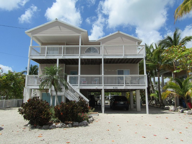 Isle Be Back!, holiday rental in Ramrod Key