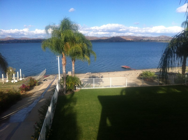 Rent The Largest Lake Front Home In Southern California