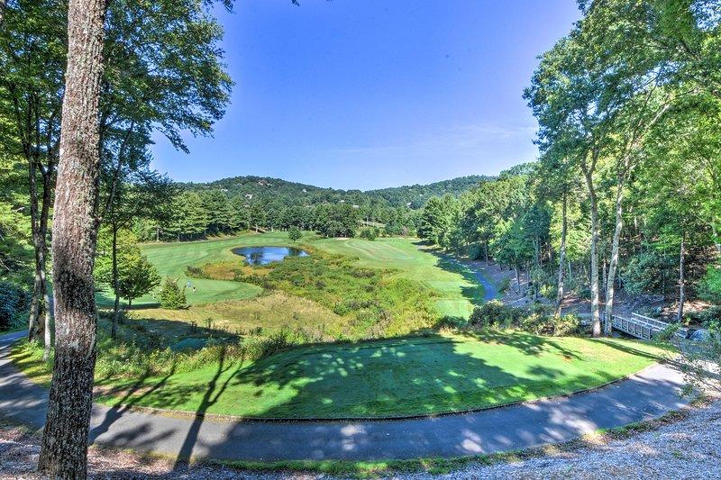 New Sky Valley Retreat W Resort Amenities Views Updated 2021 Tripadvisor Sky Valley Vacation Rental