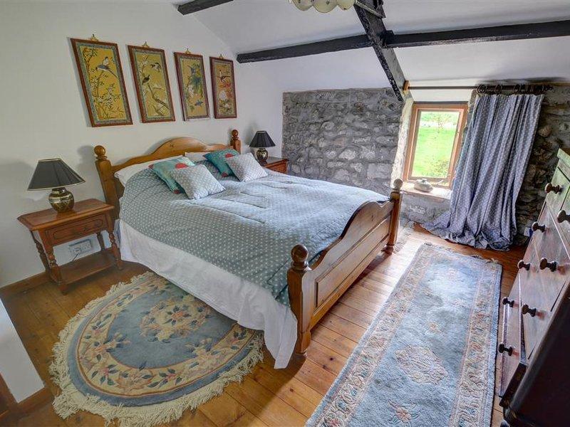 Cwmllynfell, holiday rental in Brynaman