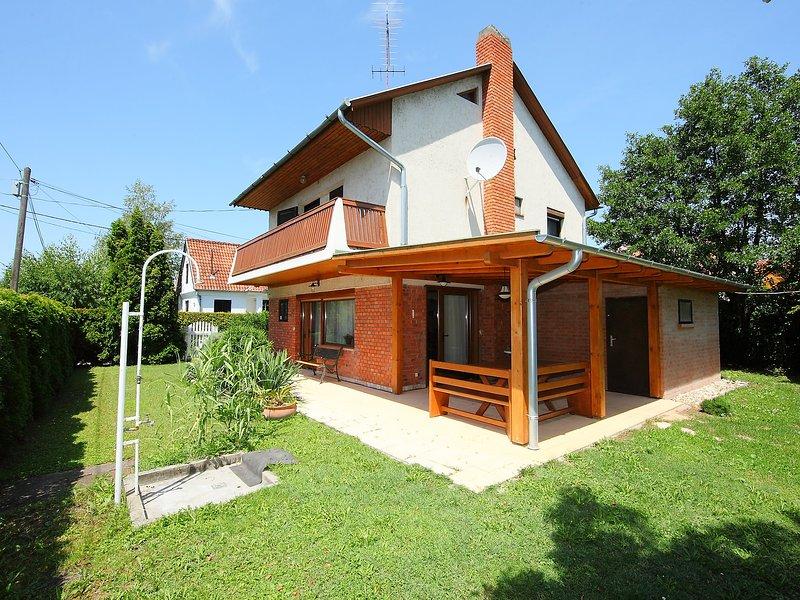 Balaton H425, casa vacanza a Balatonmariafurdo