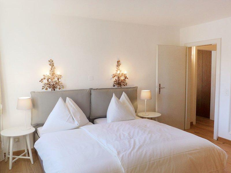 Chesa Cripels I, vacation rental in St. Moritz