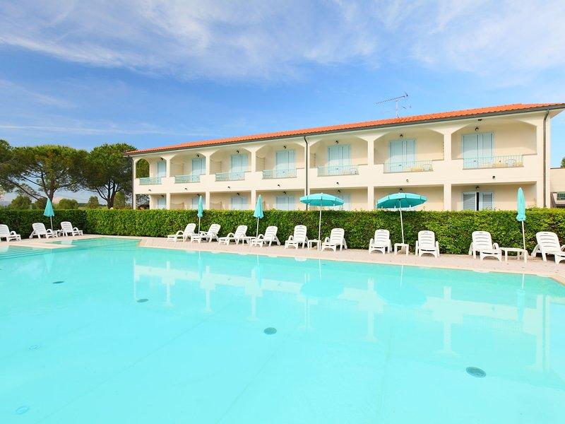 Ventola, holiday rental in Rosignano Solvay