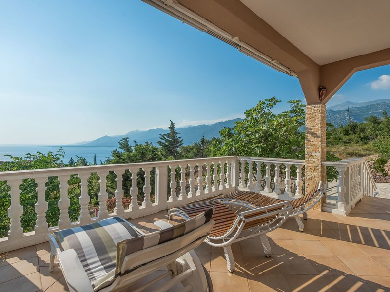 Nives, vacation rental in Jasenice