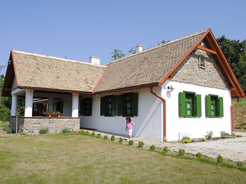 Ranch, location de vacances à Zalaegerszeg
