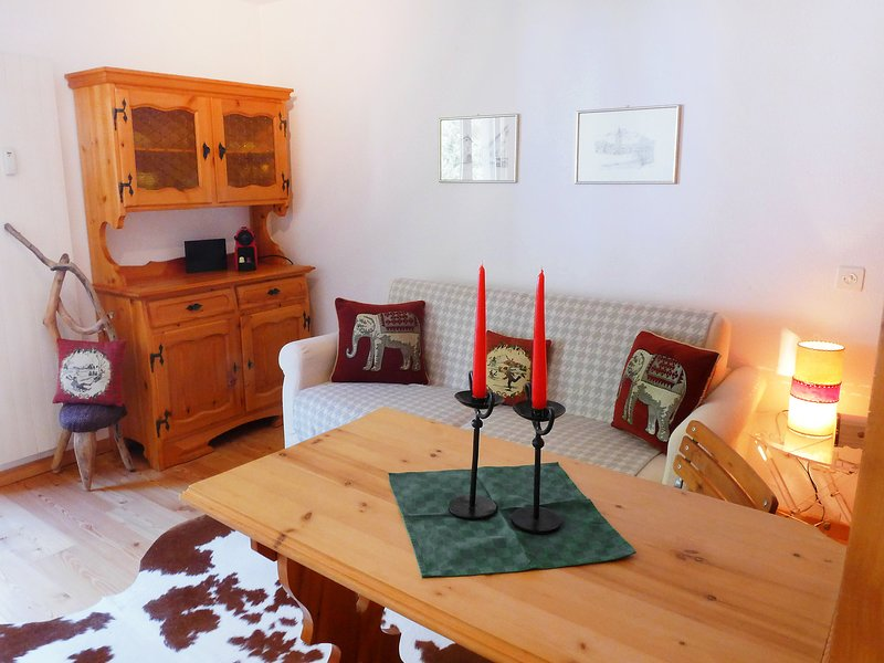 Club House 17, holiday rental in Silvaplana