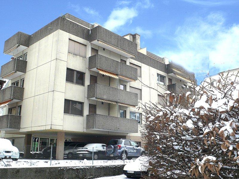 Harder, aluguéis de temporada em Interlaken