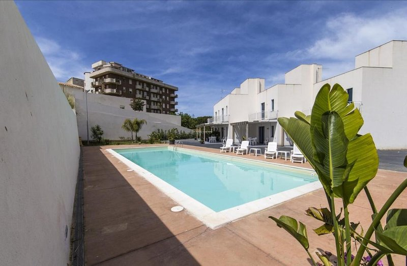 La Dolce Vita, vacation rental in San Leone