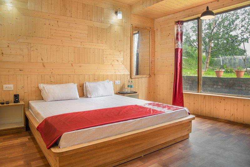 Livingstone Hillswood Villa, Cheog, vacation rental in Fagu
