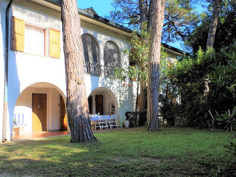 Casa delle Palme, vacation rental in Porto Corsini