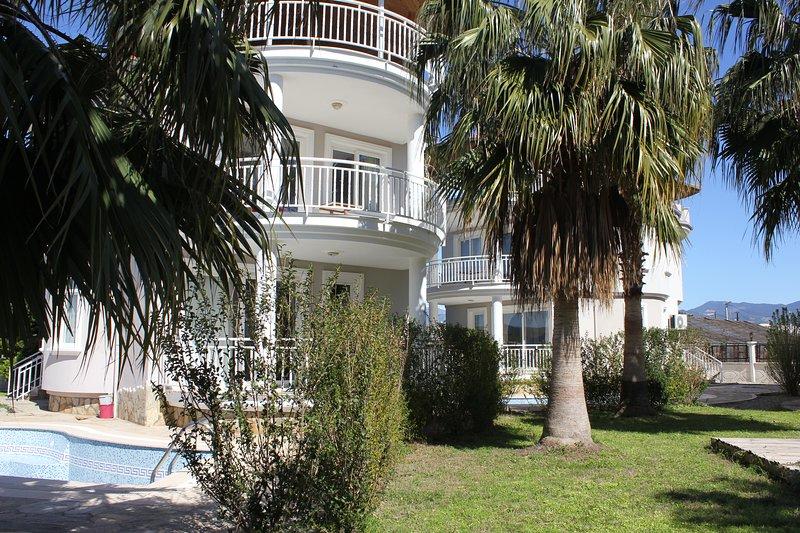 Mediterranean Pearl, holiday rental in Konakli