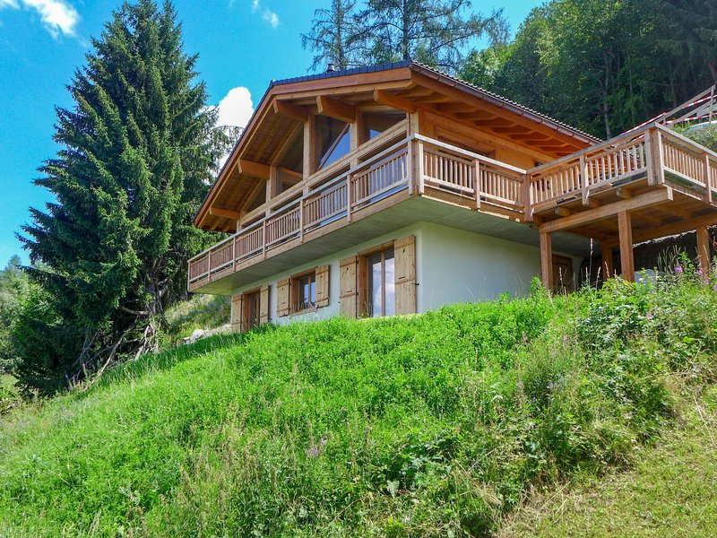 D'Arby, holiday rental in Nendaz