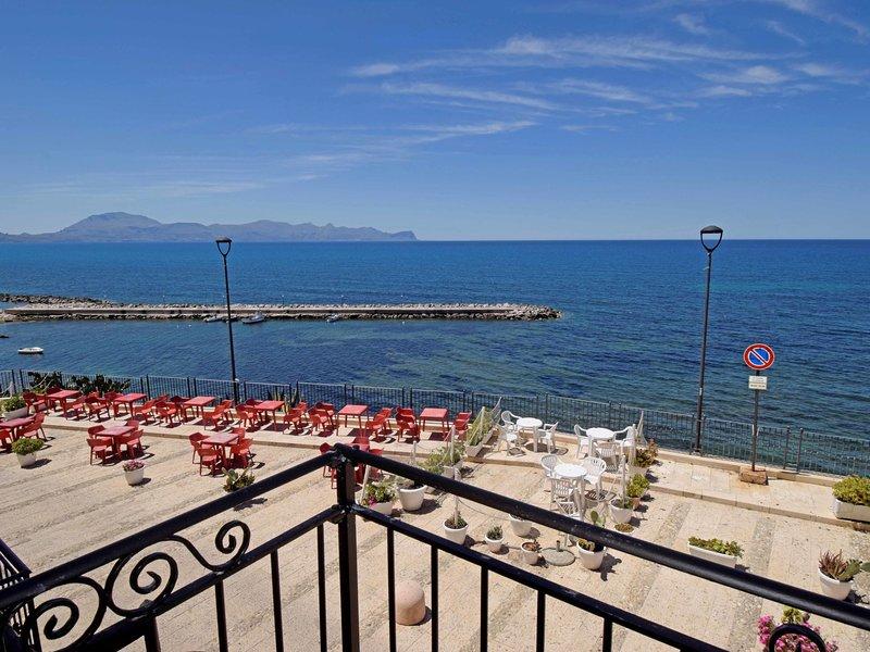 Costa Levante, alquiler de vacaciones en Trappeto