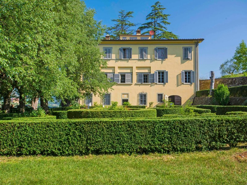 Nicoletta, holiday rental in Serravalle Pistoiese
