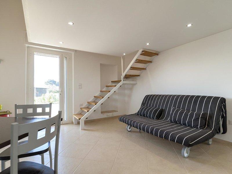 Venus Apartment, holiday rental in Melissano