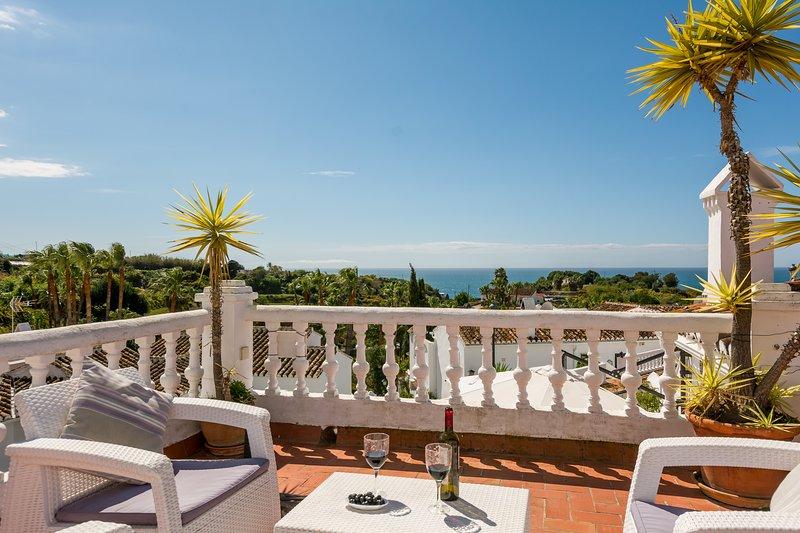 Tetuán 46 - El Oasis de Capistrano!, holiday rental in Maro