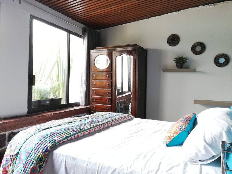 Lavanda Suite Polanco, The Stay That You Deserve, vacation rental in Tlalnepantla