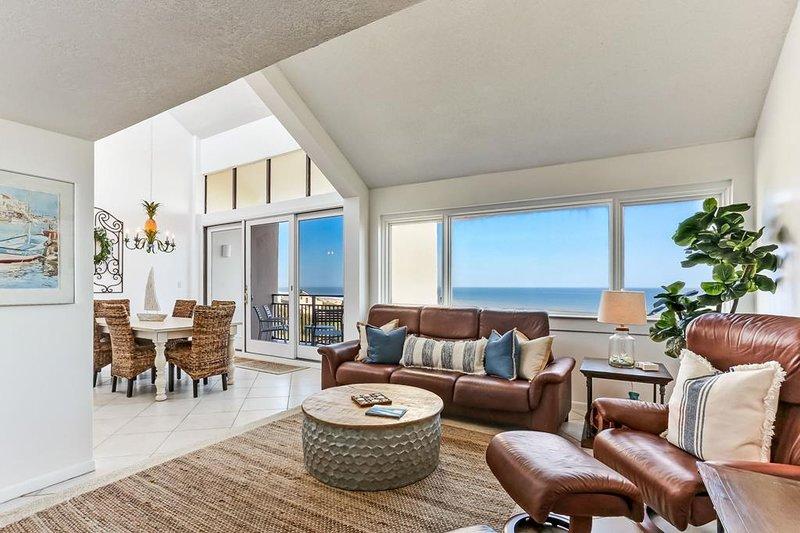 Beachwalker 1156, holiday rental in Fernandina Beach