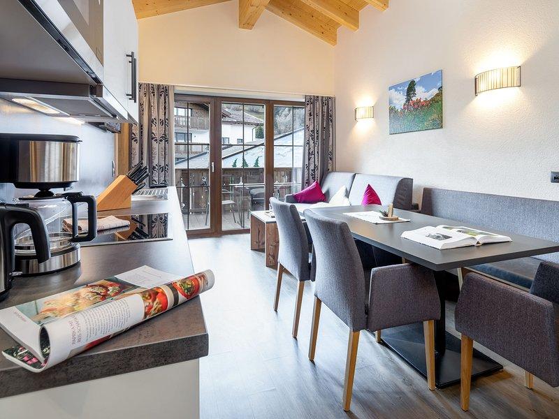 Zirbenduft, vacation rental in Ladis