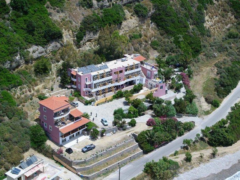 Studio, holiday rental in Mirthios
