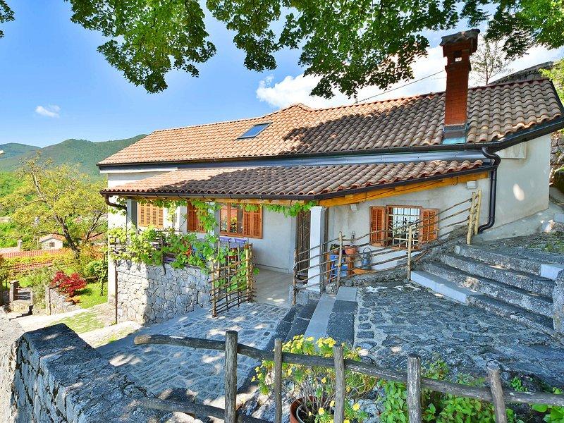 Brituh, holiday rental in Veprinac