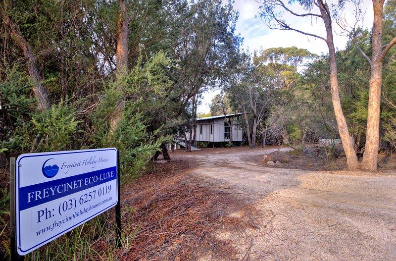Freycinet Eco Luxe, vacation rental in Coles Bay